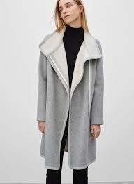 PRICE DROP! NWOT Aritzia Cormac Coat XS