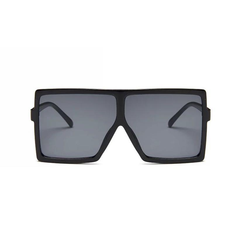 Brand New Oversized Plastic Shades, Variety of Colours
