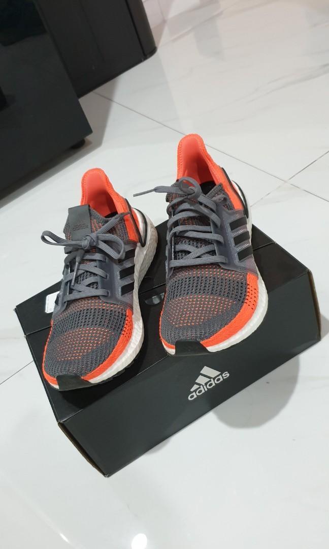 Sepatu running Pria/Male Adidas Ultraboost