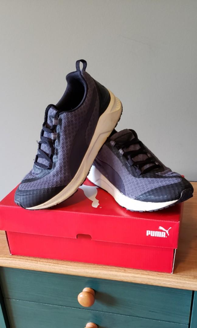 Size 8 Puma Running Shoes