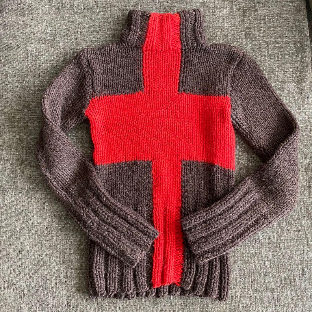 Stunning wool sweater
