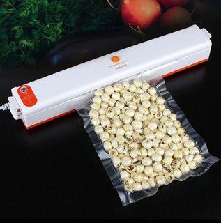 Taffware vacuum sealer 36x5,4x5cm