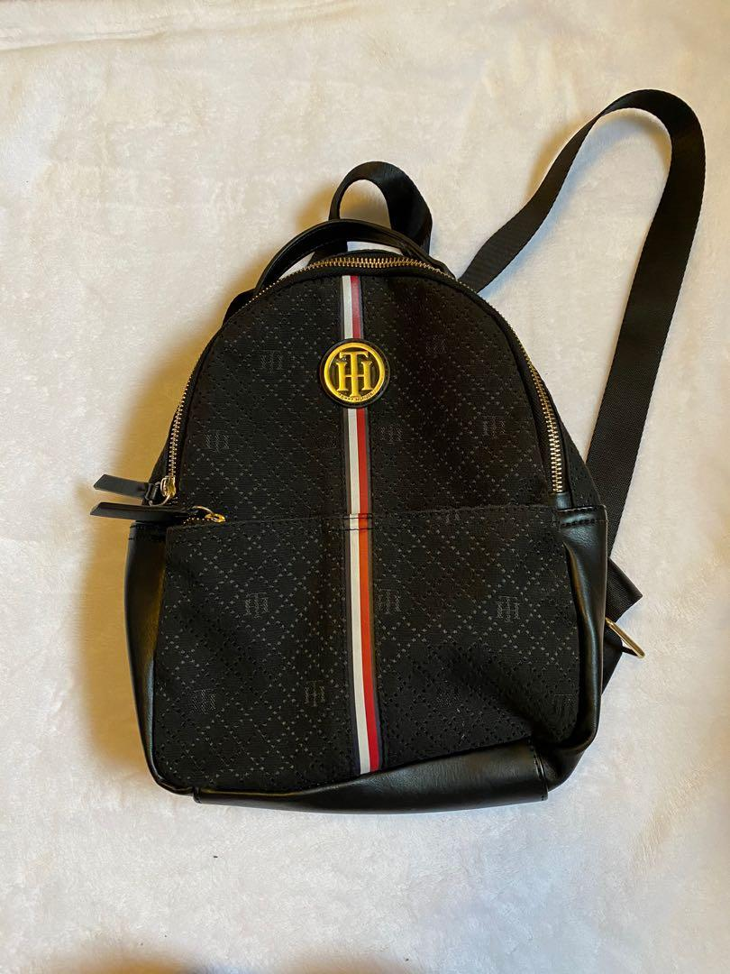 Tommy bagpack