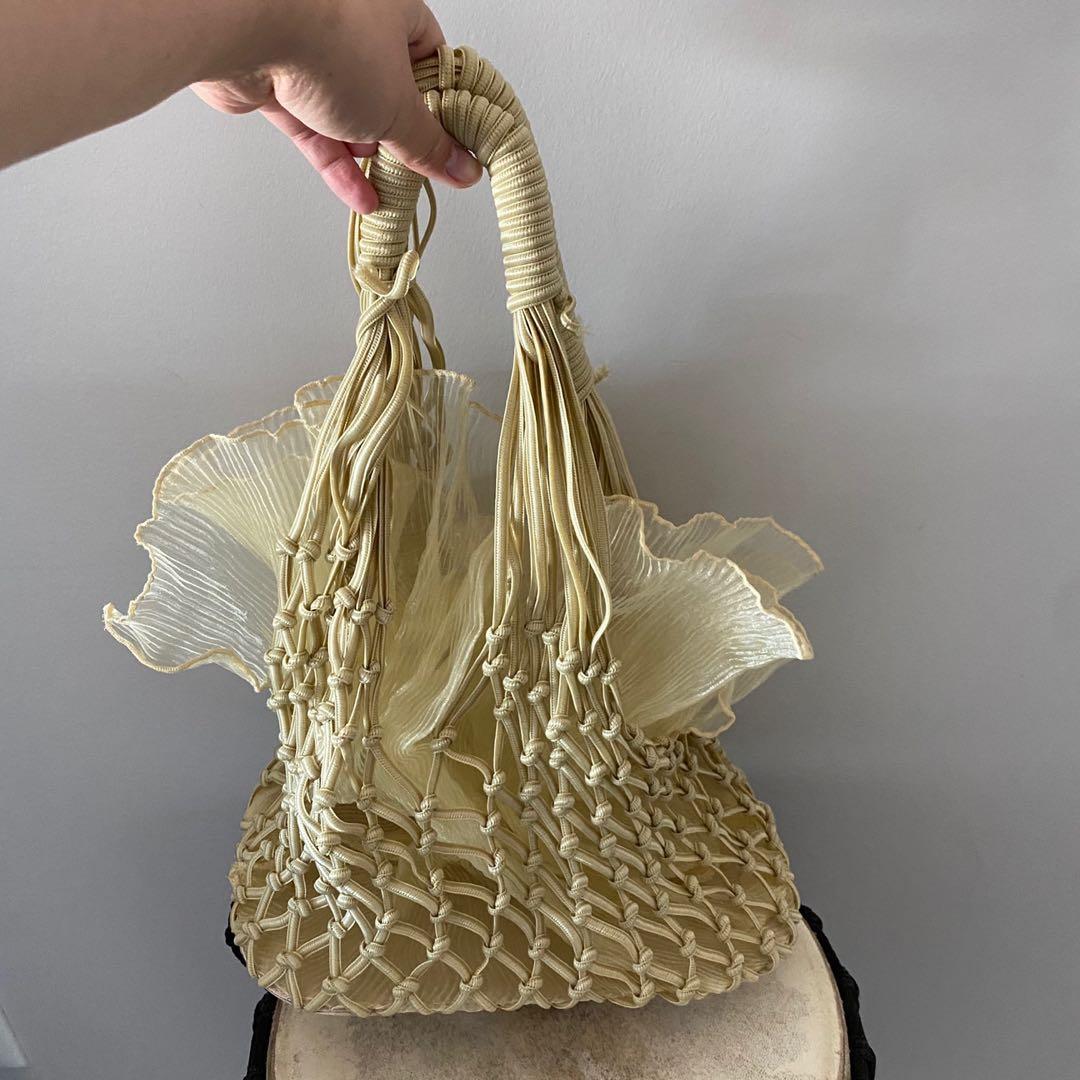 Vintage handbag from 1980s