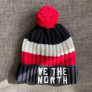 We the north tuque