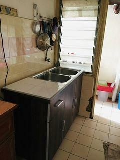 Sinki Kabinet Home Furniture Carousell Malaysia