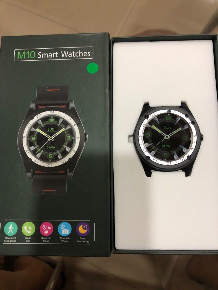 多功能智能手錶