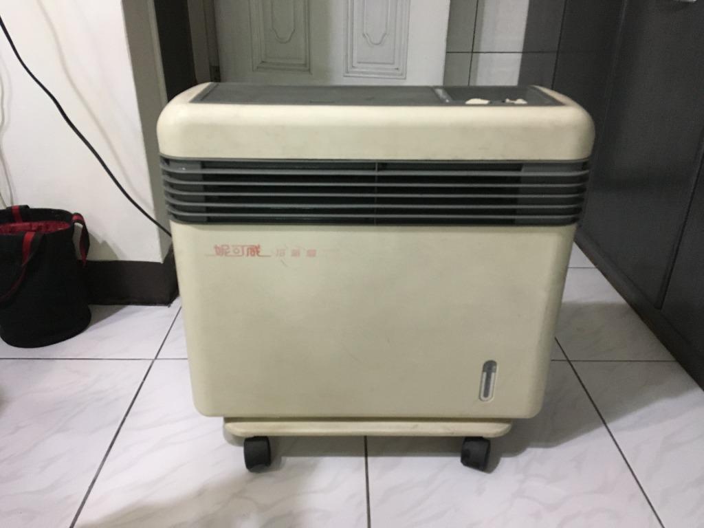 【專賣二手物】妮可威 水冷扇LW-215