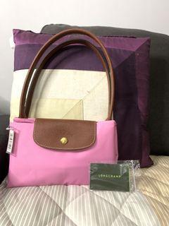 Authentic Longchamp Le Pliage Shoulder Bag