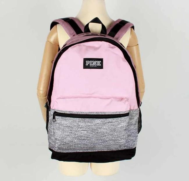 Backpack Vs