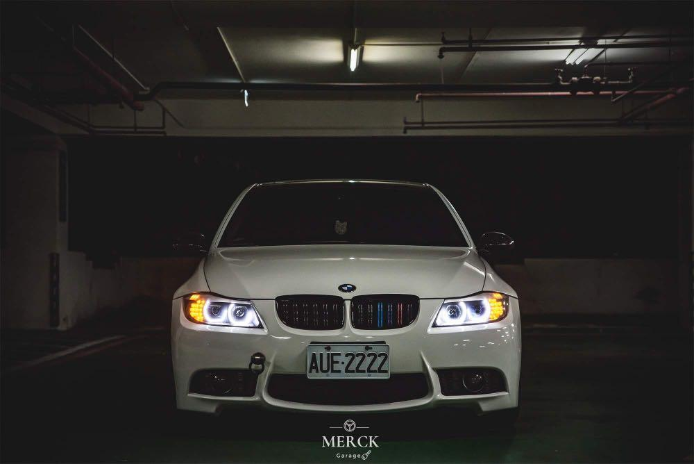 BMW-20歲就買得起的價格!!