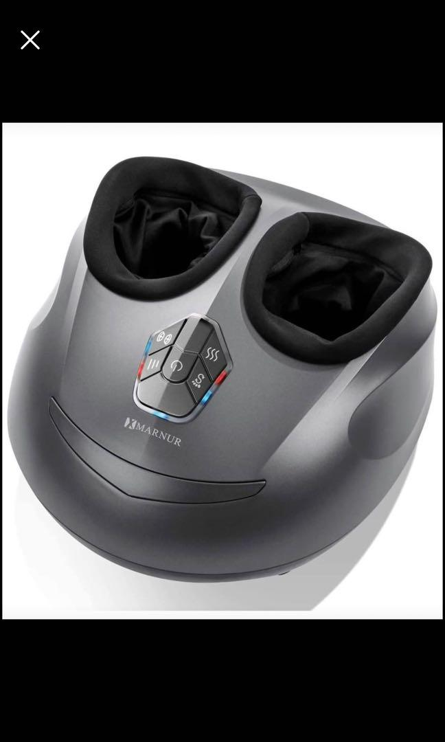 Brand new Foot Massager Electric Massage Machine with Air Pressure