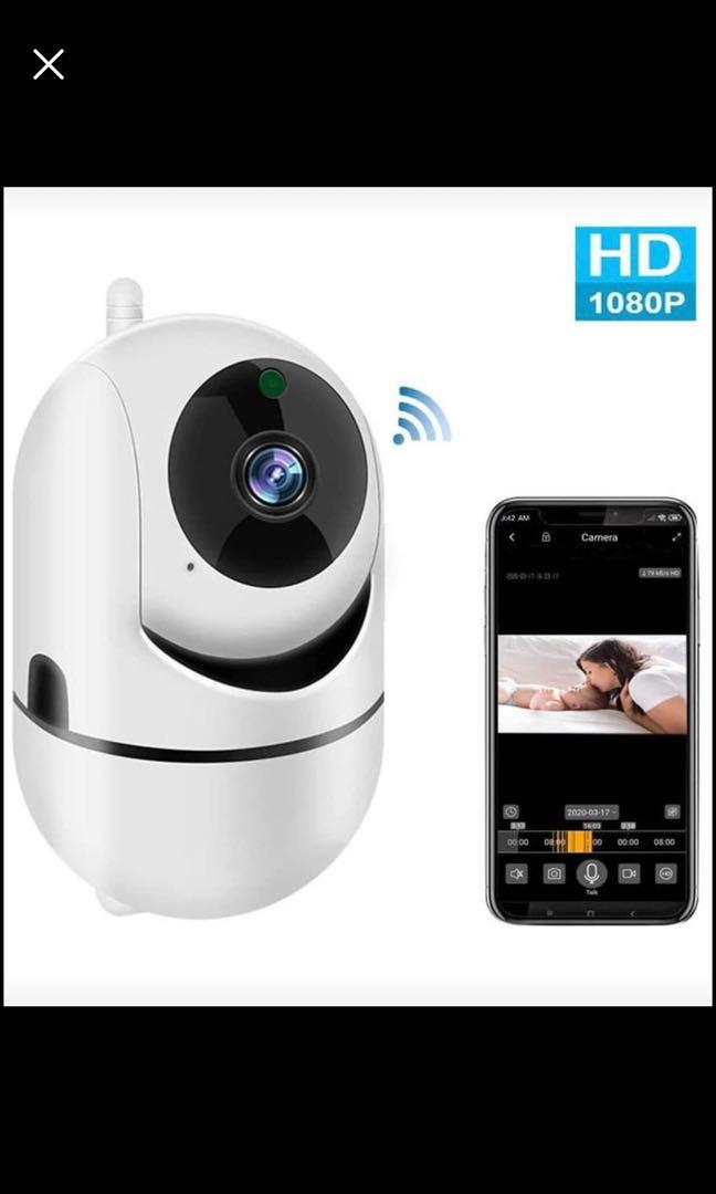 Brand new Security Camera 1080P HD Wireless cameras
