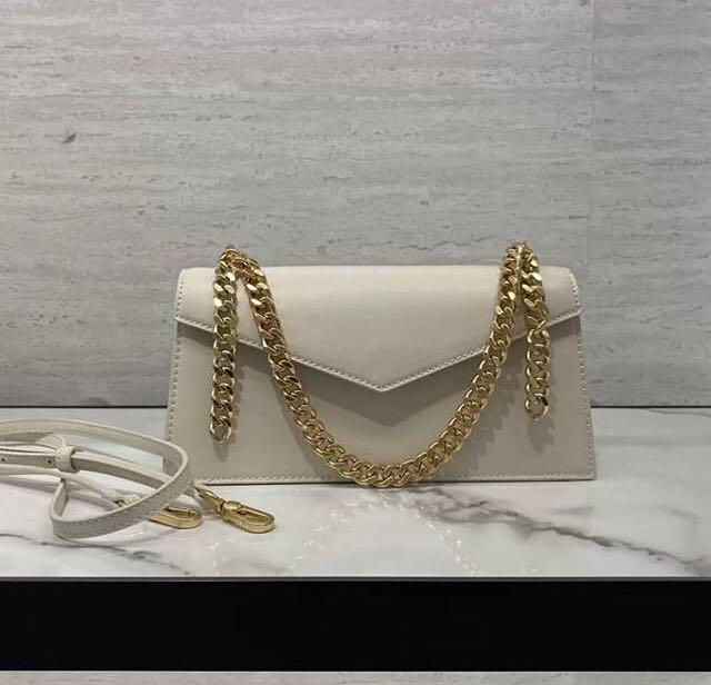 Charles and Keith Envelope