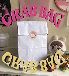Crabbysushi Stationery Grab Bag