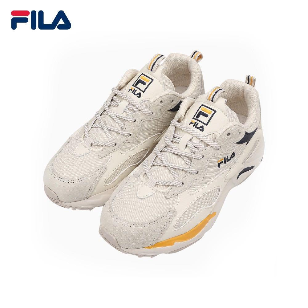 FILA BTS TRACER Unisex Chunky Sneakers