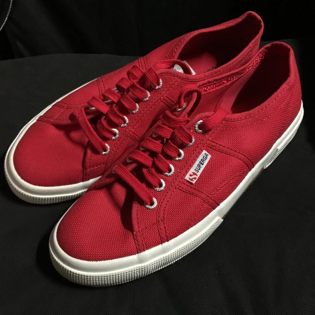 Superga Cotu Classic Low Cut Shoes (tee