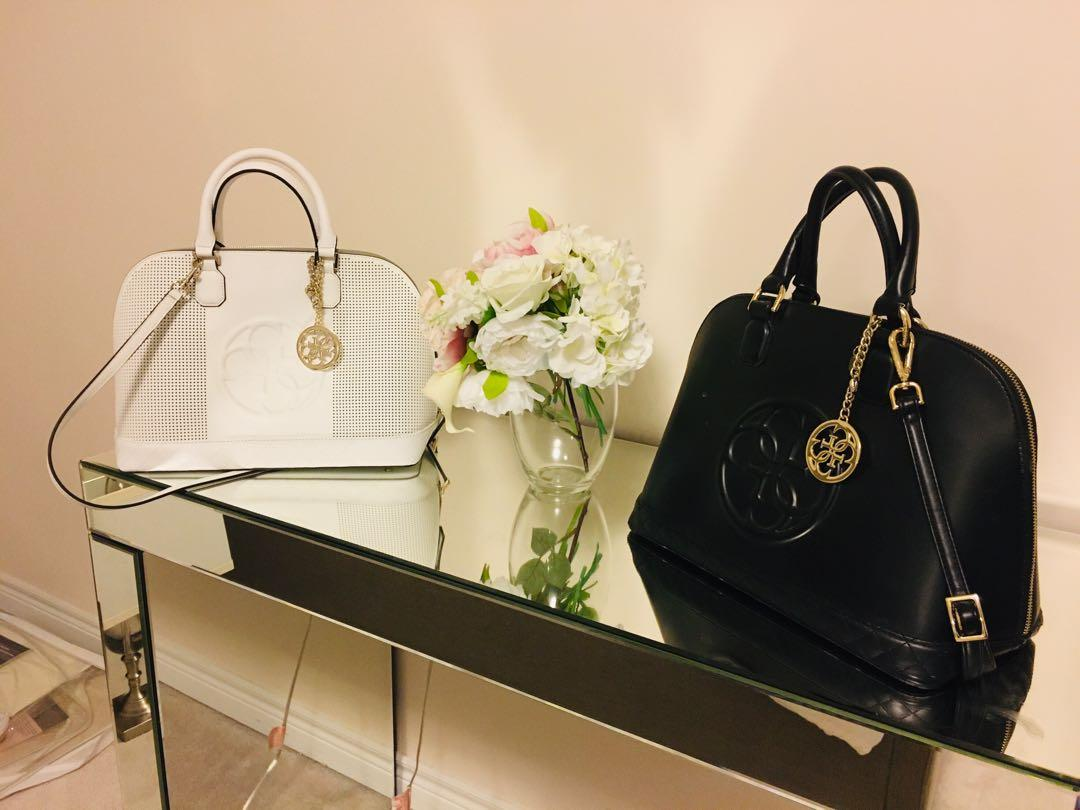 Guess Purses - Like New! Must Go!!