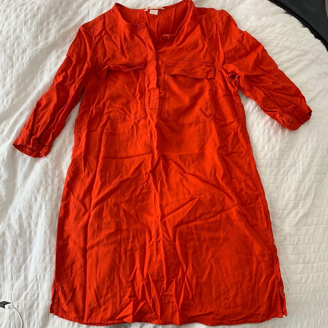 H&M flowy dress