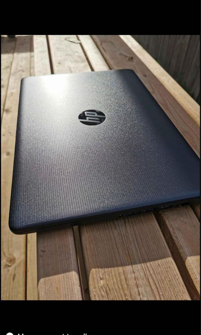 HP 14z LAPTOP-BRAND NEW CONDITION USED FOR ONE DAY