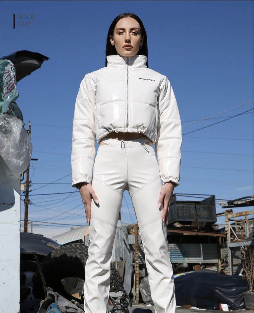 I.AM.GIA Road Warrior Puffer Jacket