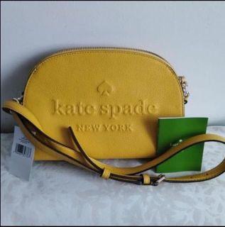 Kate Spade Tori Larchmont Sling Crossbody Bag