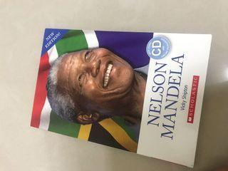 Nelson Mandela 初級英文讀本
