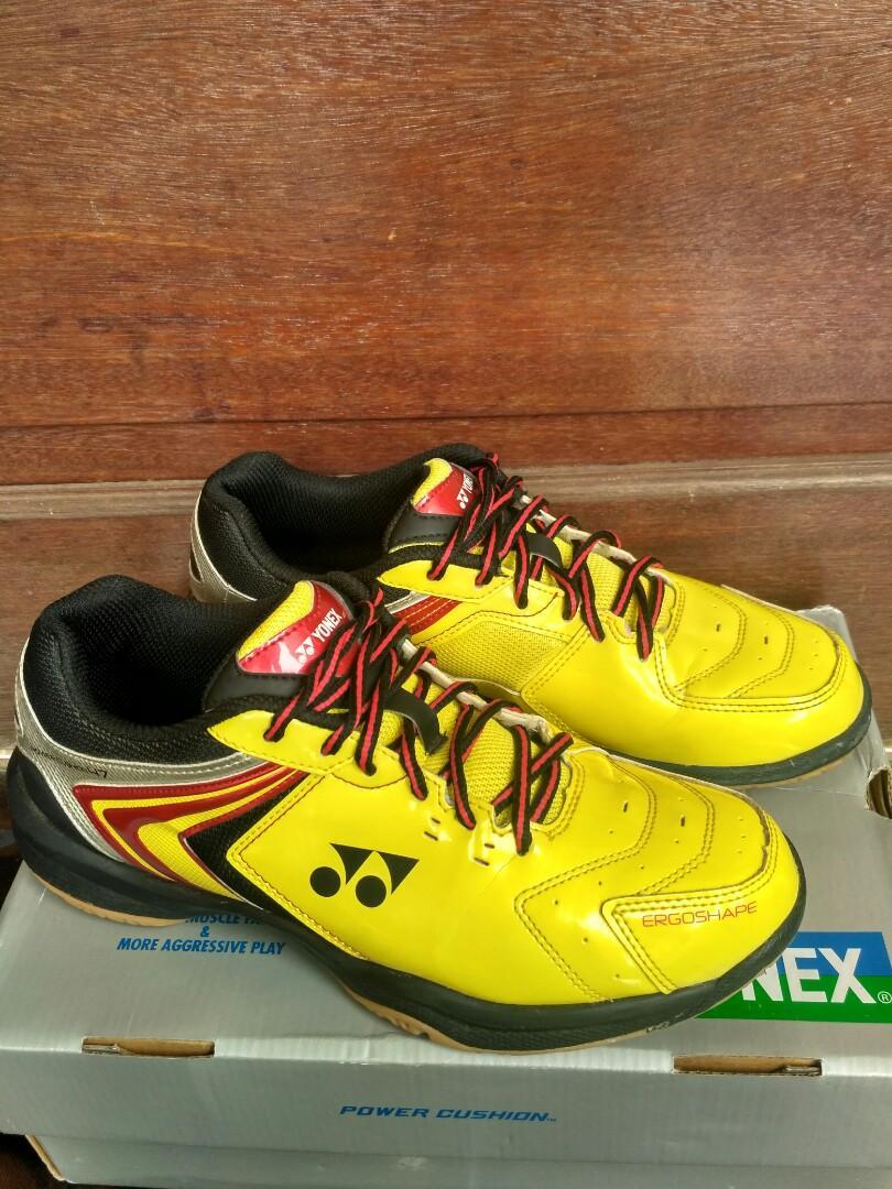 Sepatu Badminton Power Cushion Yonex SHB 47 EX