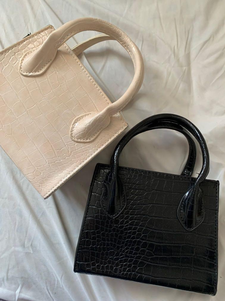 shein mini purses 2 for $20
