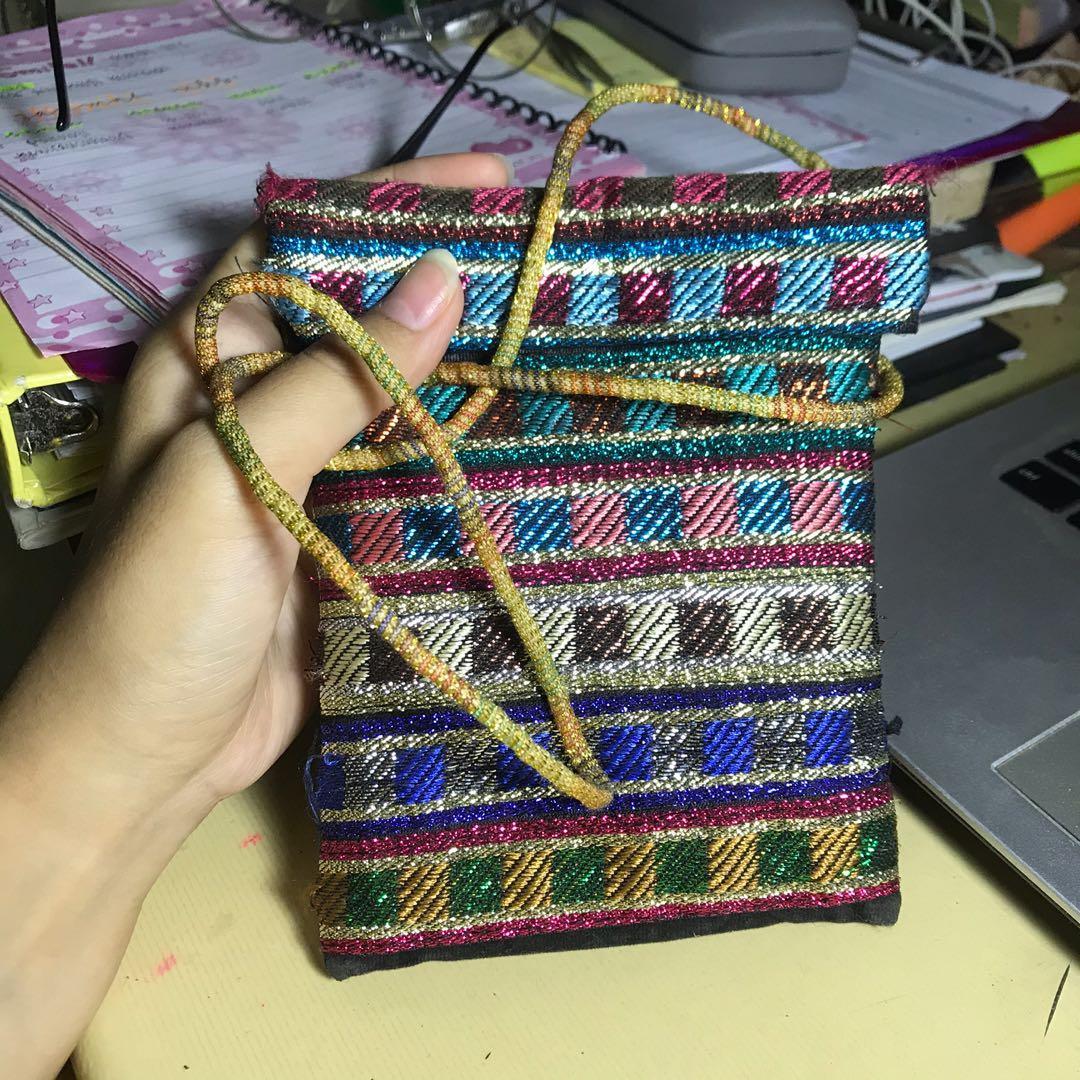 Super Mini Sling Bag