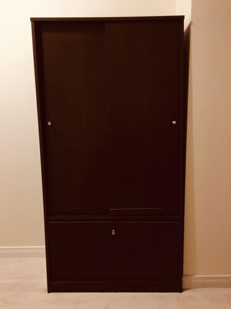 Wardrobe for sale - must go!