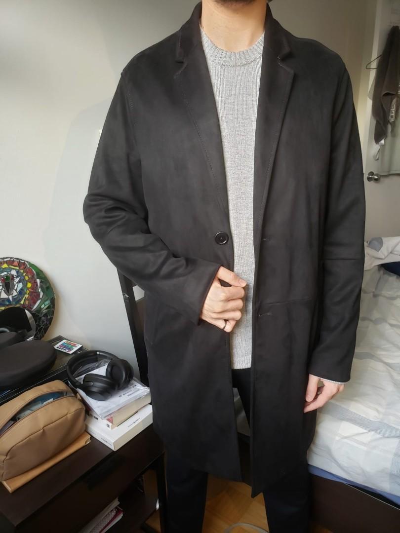 Zara Light Trenchcoat
