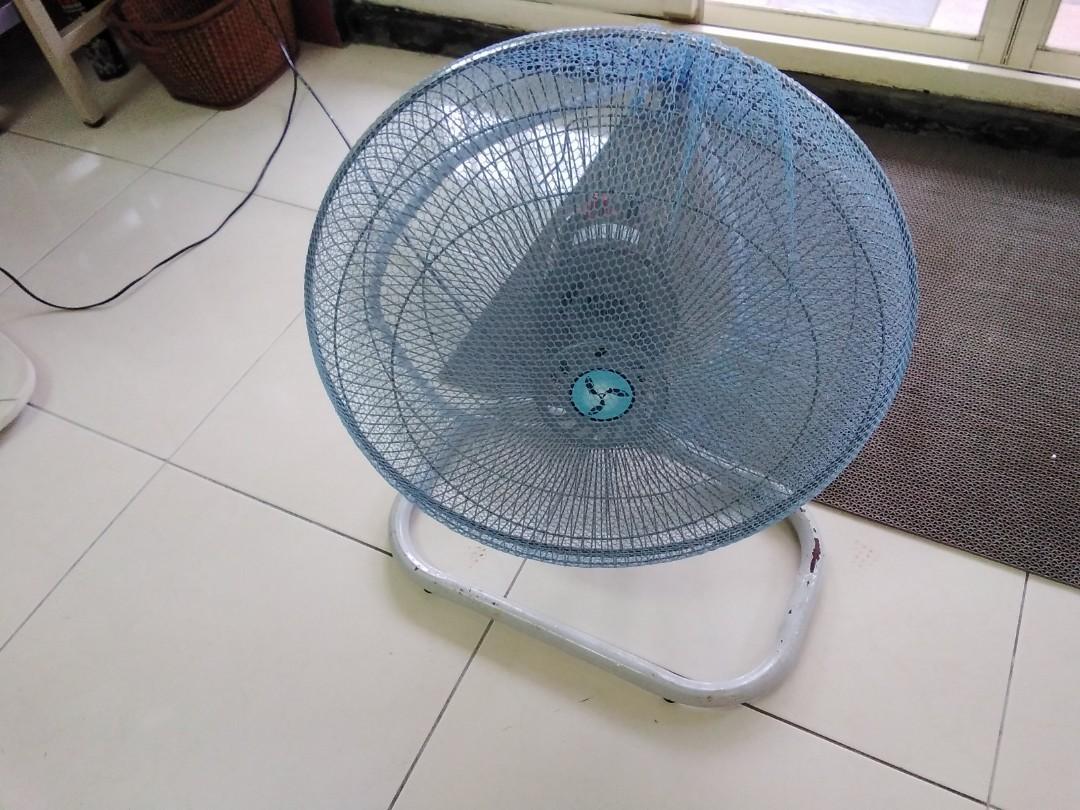 工業用電風扇
