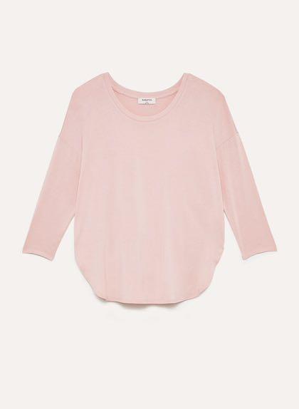 Aritzia Babaton Norris t-shirt (s)