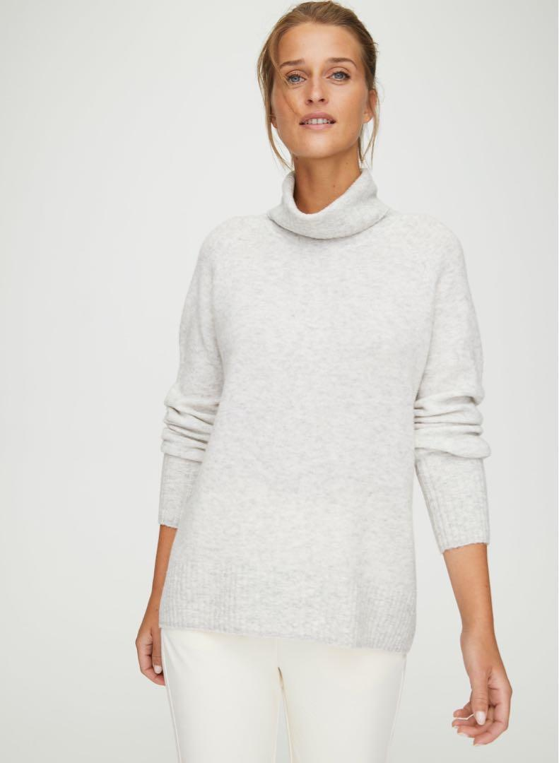 Aritzia Babaton  Pultarch sweater (S)