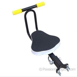 Bicycle Child/Kids/Baby Seat Chair mount for Electric Scooter