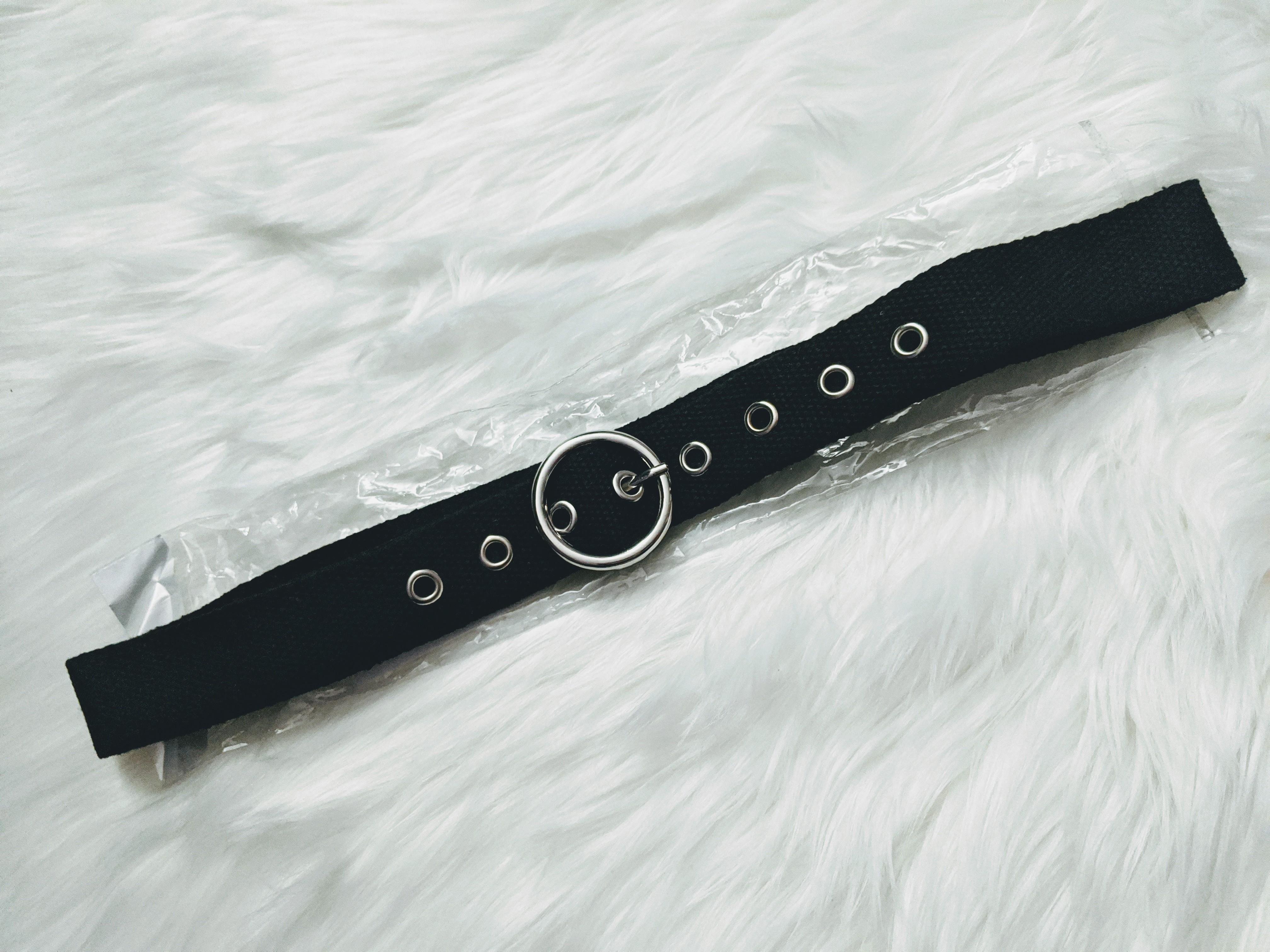 Black Belt (S/M)