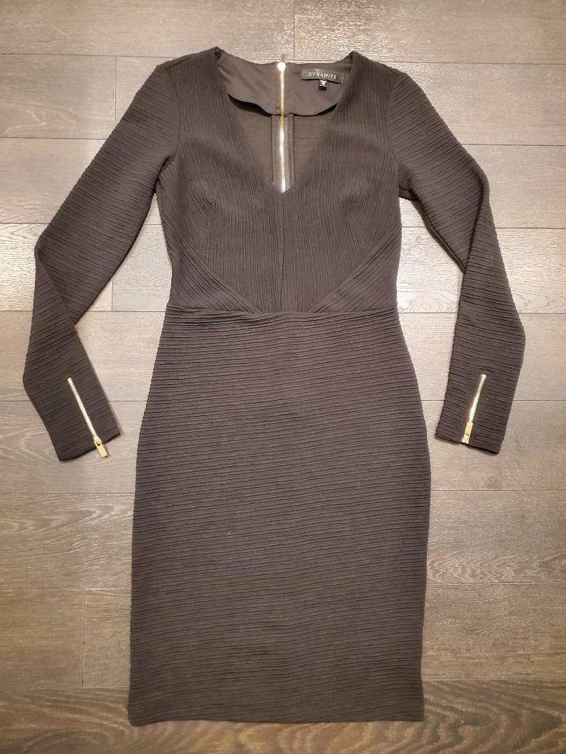 Dress - Size: XS