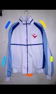 Free! Iwatobi Swimming School Jacket Cosplay Costume