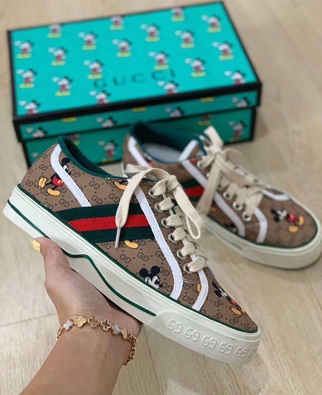Gc Disney Sneakers