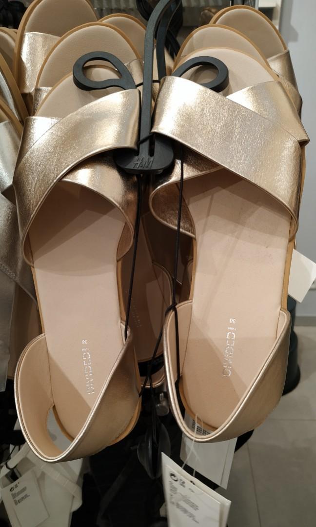 H&M Shoes | NEW| NETT