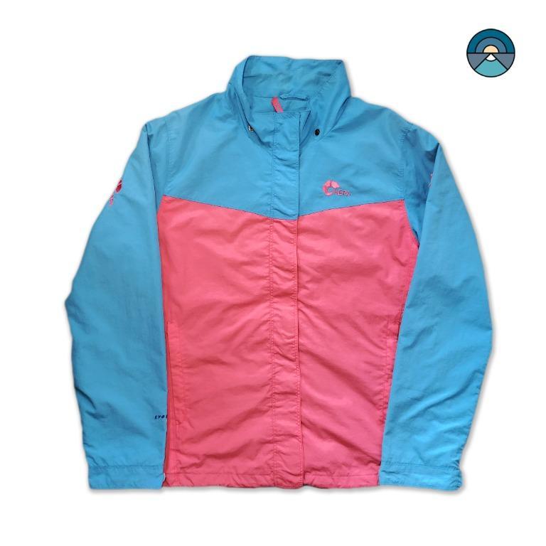 Jacket Gunung Wanita Nepa Goretex Jacket