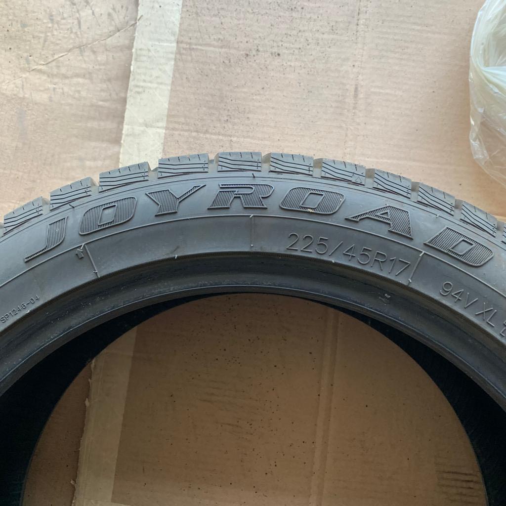 Joyroad Tires