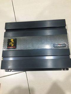 MOHAWK Car 🚗 Amplifier high power sound system