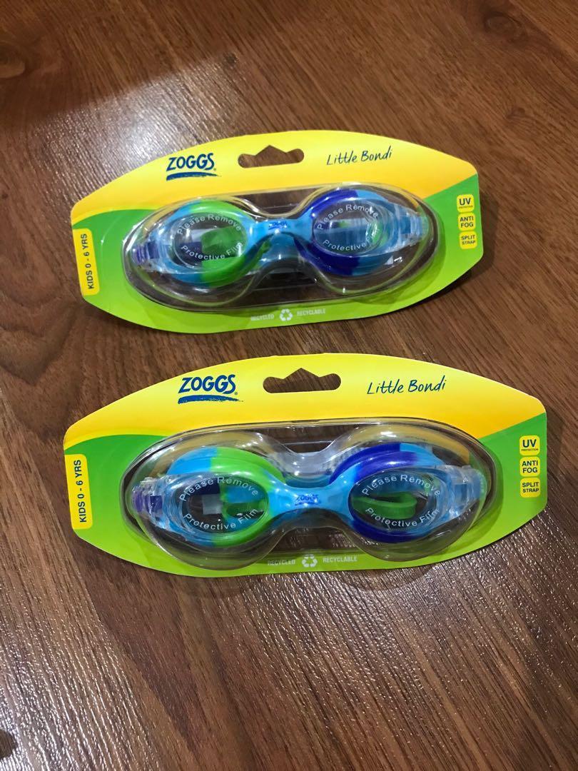 NEW Kacamata Renang anak / kacamata renang / zoggs