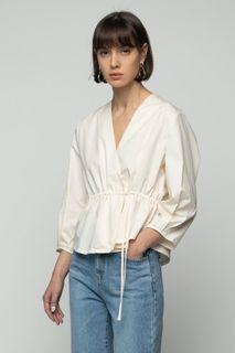 OAK AND FORT BLOUSE