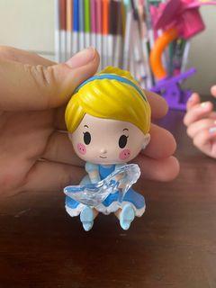 *iNSPIRED* pop mart disney princess figurine cinderella