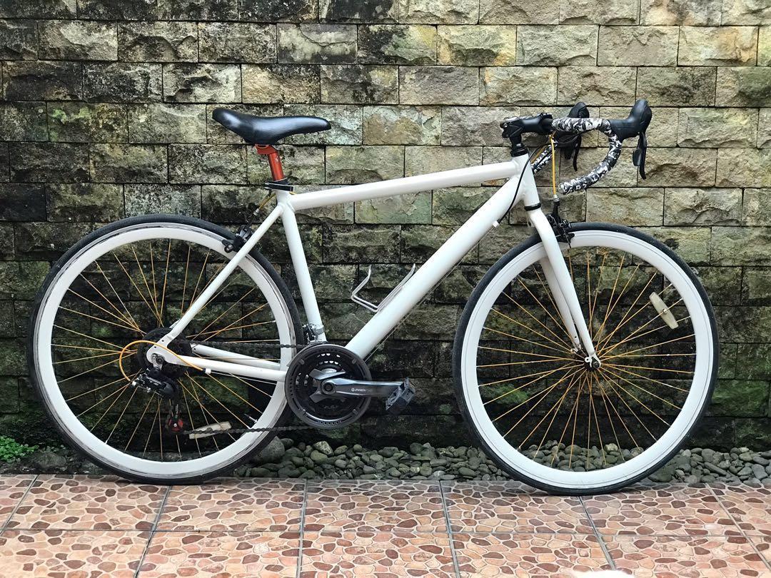 Sepeda roadbike / roadbike pacific instaneous
