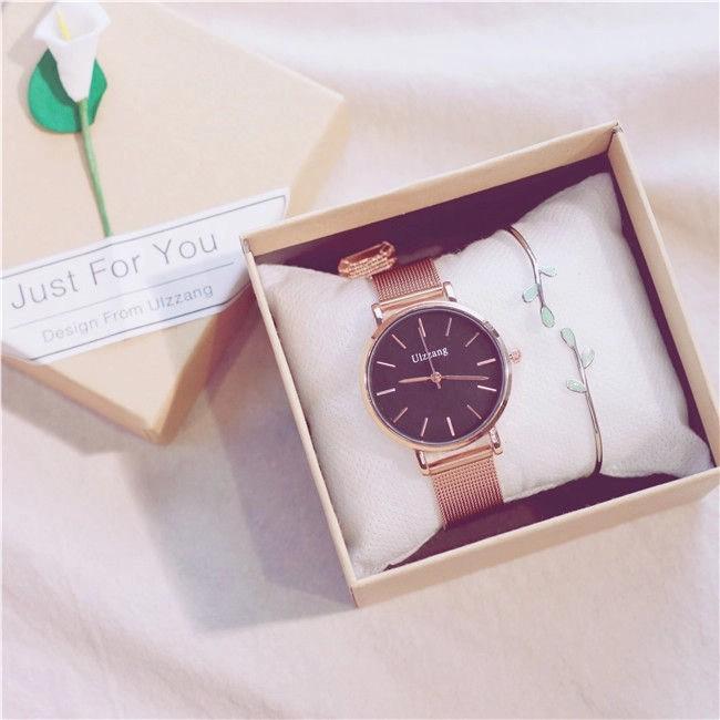 Ulzzang Watch - BRAND NEW IN BOX