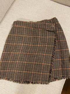Urban Outfitters Mini Skirt Size Xs